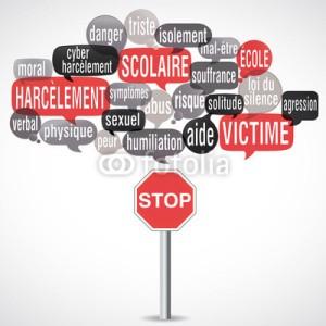 Dire stop au harcèlement scolaire... et après ?